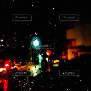 夜の写真・画像素材[553674]