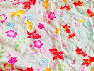 夏,桜,綺麗,暑い,日常,布,洋服,涼しい,生活,金魚,ライフスタイル,夏祭り,収納,甚平,おしゃれ,キレイ,衣替え,整理整頓,ぬの