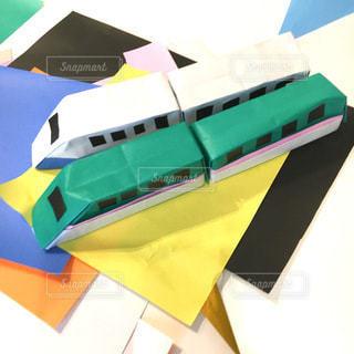 新幹線の写真・画像素材[3354700]