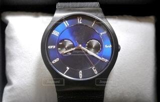 腕時計のクローズアップの写真・画像素材[3782768]