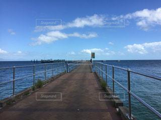 オーストラリアの海の写真・画像素材[3239714]