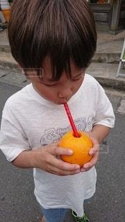 飲み物の写真・画像素材[3402432]