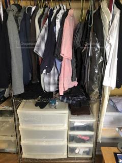 夏,日常,洋服,生活,ライフスタイル,収納,衣替え,整理整頓