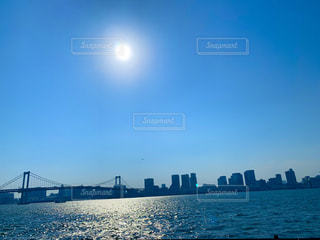 東京の空の写真・画像素材[3241039]