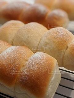 ちぎりパンの写真・画像素材[3241381]