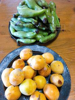 食べ物,果物,野菜,木目,食材