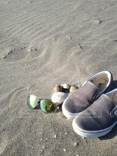 靴 - No.133299