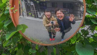 何気ない日常が幸せの写真・画像素材[3870850]