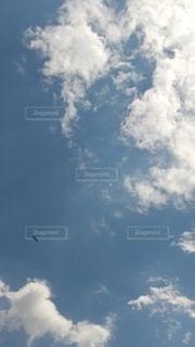 青空の写真・画像素材[3273761]