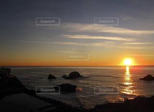 horizonの写真・画像素材[3396060]