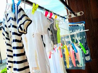 夏,日常,洋服,生活,洗濯,ライフスタイル,収納,夏服,衣替え,整理整頓