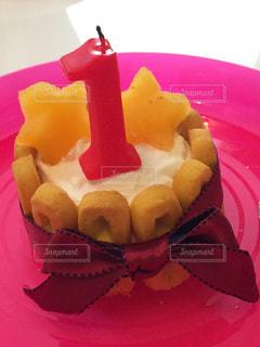 ケーキの写真・画像素材[491371]