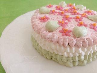 ケーキ,ひな祭り,手作りケーキ