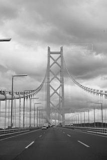橋の写真・画像素材[834065]