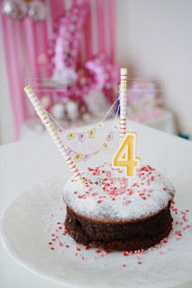 ケーキの写真・画像素材[838783]