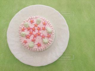 ケーキの写真・画像素材[838850]