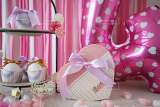 誕生日のプレゼント - No.868264