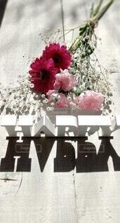 愛を込めて花束を。の写真・画像素材[4167800]