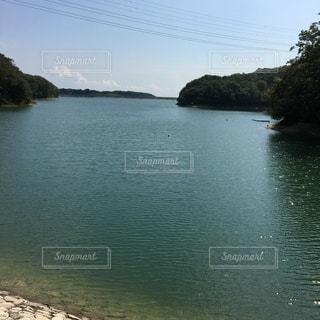 ダムの写真・画像素材[3283421]