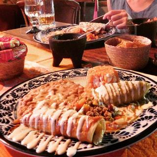 家庭料理,メキシカン,メキシコ,カボサンルーカス,エンチャラーダ,バハカリフォルニア,Cabo,カボ