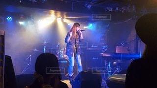 ライブの写真・画像素材[3268152]