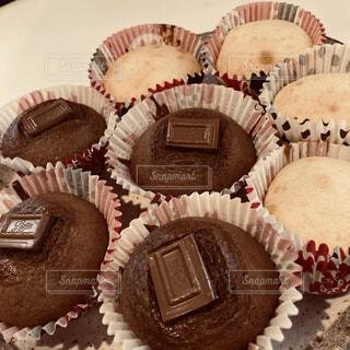 カフェ,ケーキ,デザート,カップケーキ,リラックス,チョコレート,甘い,おうちカフェ,ドリンク,マフィン,パン屋さん,誕生日ケーキ,おうち,菓子,ライフスタイル,おうち時間