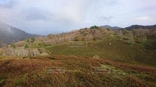 山の風景の写真・画像素材[3375290]