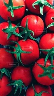 食べ物,赤,トマト,野菜,食品,健康,美味しい,美容,好き,道の駅,食材,フレッシュ,ベジタブル,ミディトマト,農家さん,朝取れ