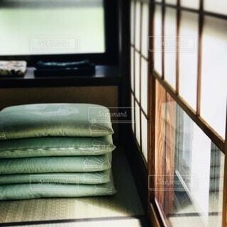 昭和の家の写真・画像素材[4801279]