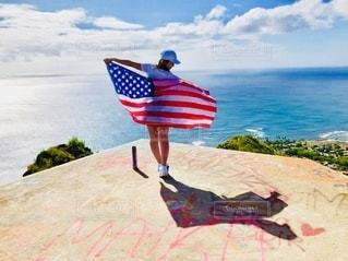 ハワイの写真・画像素材[3281812]