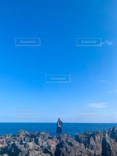 岬の写真・画像素材[3285089]