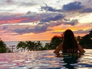 ハワイの写真・画像素材[3595645]