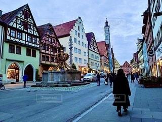 ドイツの写真・画像素材[3328730]