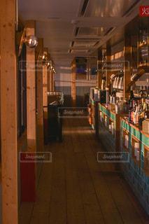 雰囲気のある店内。の写真・画像素材[3307493]