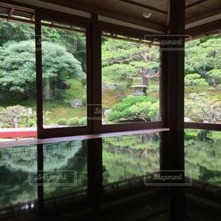 滋賀県旧竹林院の写真・画像素材[3387476]