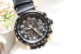 腕時計の写真・画像素材[3834086]