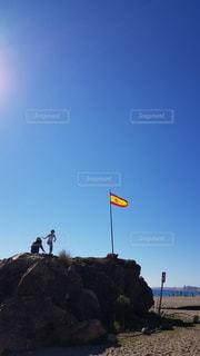 太陽の国、スペインの写真・画像素材[3328349]