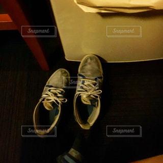 靴の写真・画像素材[143603]
