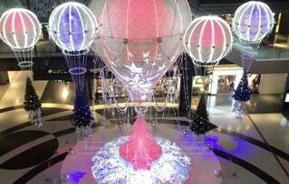 クリスマス,グランフロント大阪,グランフロントクリスマス,イルミネーショ