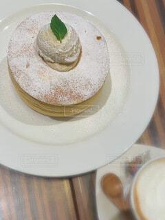 パンケーキの写真・画像素材[3801345]