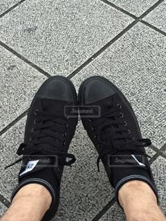 靴の写真・画像素材[139187]