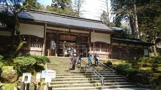 永平寺の写真・画像素材[3358733]