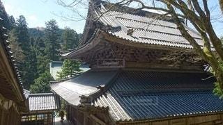 永平寺の写真・画像素材[3358734]