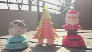 冬,ハムスター,屋外,太陽,かわいい,ベランダ,影,光,星,テーブル,オシャレ,クリスマス,おもちゃ,サンタクロース,可愛い,ハンドメイド,風,太陽光,ツリー,昼,昼下がり,手作り,折り紙,お洒落,クリスマスツリー,ゆらゆら,転倒,サンタさん,12月,グッズ,漫画,おしゃれ,ソーラー,太陽電池,クリスマス ツリー,ソーラーおもちゃ