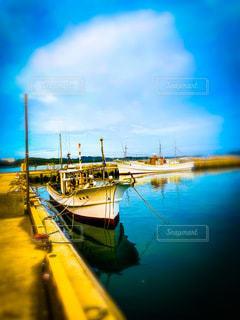 アウトドア,海,夏,船,景色,旅行,釣り,漁港,休日,ライフスタイル