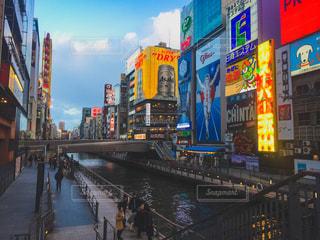 大阪の写真・画像素材[374508]