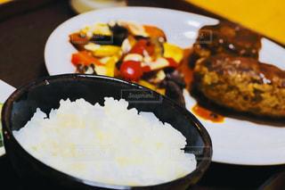 食事,ランチ,ディナー,ご飯,美味しい,ハンバーグ,夕食,豪華