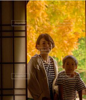 旧閑谷学校の写真・画像素材[3738341]