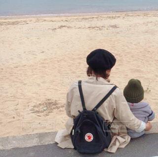 親子の写真・画像素材[3906877]