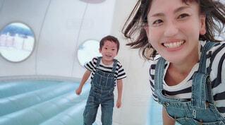 ふわふわでの写真・画像素材[4091754]